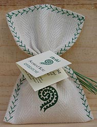 Water Spirits Scented Kete
